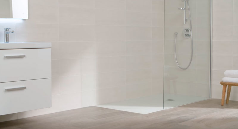Platos de ducha de pizarra, una tendencia muy top!