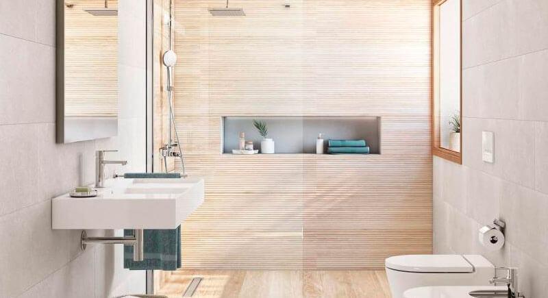 Tipos de lavabo para tu baño