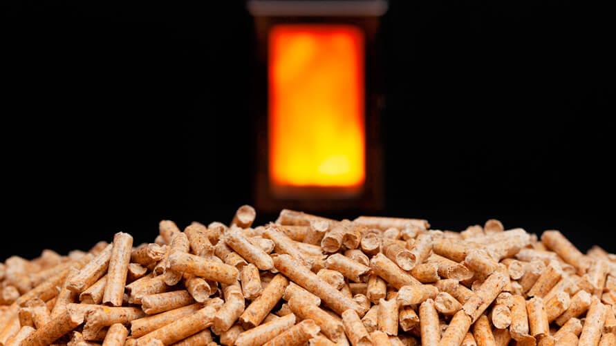 Cómo sacar el máximo rendimiento a tu estufa de pellet