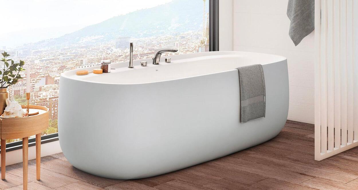 La importancia de los detalles en el baño