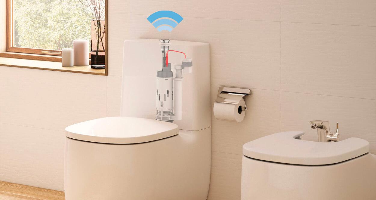 Cisterna electrónica