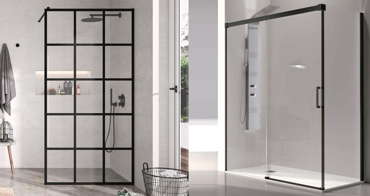 Consigue un baño industrial con estos 5 imprescindibles