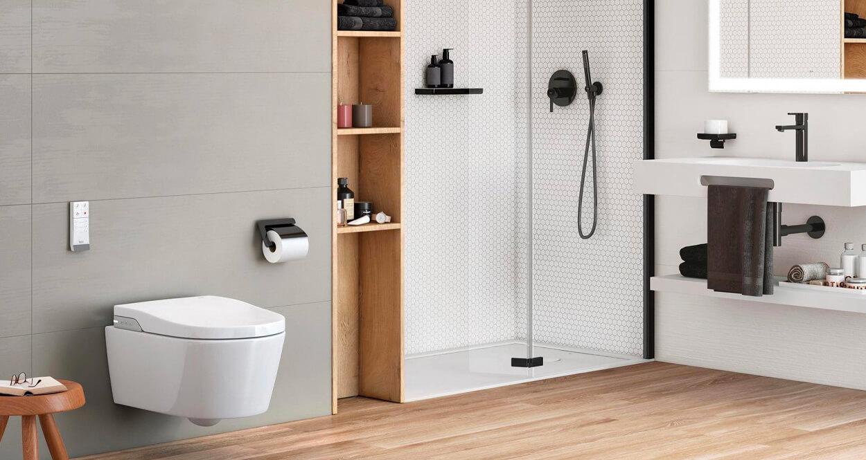 Smart toilets, los inodoros inteligentes de Roca